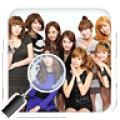 Girls Generation Photo Attack