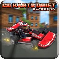 Go Karts Drift Racers 3D