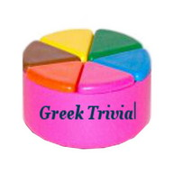 Greek Trivia Quiz 2012