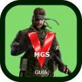 Guía MGS V