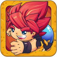 Goku's Kungfu - Sboy Dragon