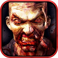 GUN ZOMBIE : HELLGATE - Shoot every zombie that moves on the screen