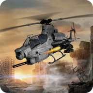 Gunship Battle Revolution