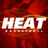 Heat Basketball