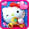 Hello Kitty Salon