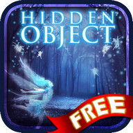 Hidden Object - Deep in the Fairy Forest - FREE