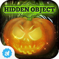 Hidden Object - Happy Haunts Free