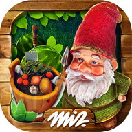 Hidden Objects Garden – Mystery Games