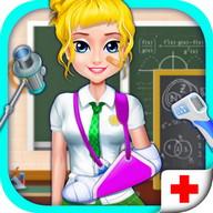 High School Clinic