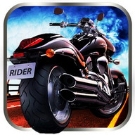 Highway Rider Stunt Bike