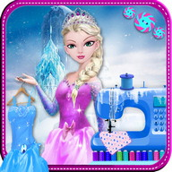 Ice Princess Tailor