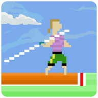 Javelin Masters 3 - The most entertaining javelin throws out there