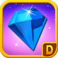 Jewel Saga Deluxe - Crazy about those luxurious gems!