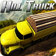 Transporter Truck Jurassic