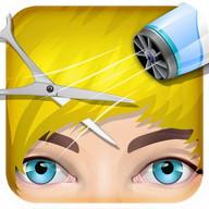 Kids Hair Salon - kids games