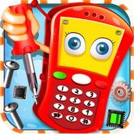 Kids Mobile Repairing