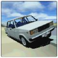 Lada Racing Simulator 2105