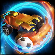 League of Football Cars