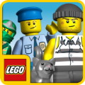 LEGO Juniors Quest - Catch the thief and rescue the cat