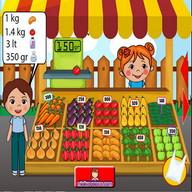Lili Bazaar And Cashier