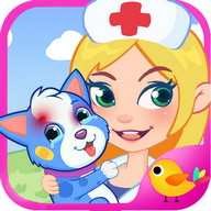 Little Pet Doctor