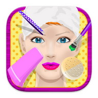 Makeover and SPA Games