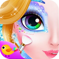 Sweet Princess Makeup Party