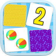 Math memory - fun for kids