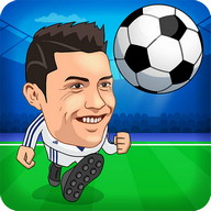 Мини Футбол Head Soccer Game