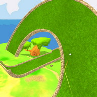 Mini Golf: Islands