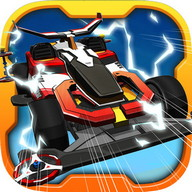 Mini Legend - Miniature Car Racing!
