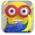 Minions Alien Shooter