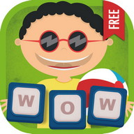 ABC English Spelling Kids Game