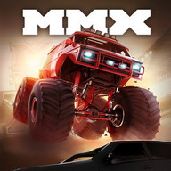 MMX Racing Featuring WWE