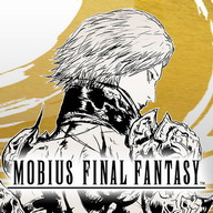 MOBIUS FINAL FANTASY - A new Final Fantasy adventure exclusive to smartphones