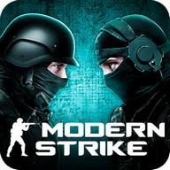 Modern Strike Online - FPS Shooter!