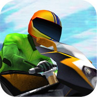 Moto Rush - Motorbike races where anything is possible