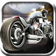 Easy Rider 3D City Bike Drive