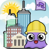 Moy City Builder - Build an entire city for Moy