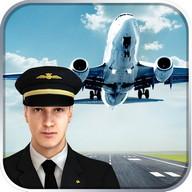 Herr. Pilot