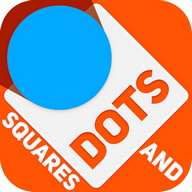Squares And Dots