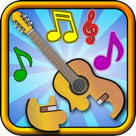 Kids Musical Puzzles
