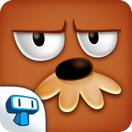 My Grumpy - The World's Moodiest Virtual Pet!