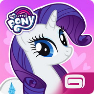 My Little Pony - The official My Little Pony Game