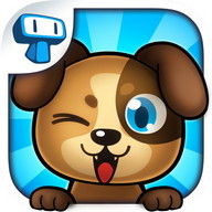 My Virtual Dog - Animali Gioco