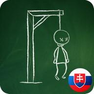 Obesenec - Slovenský Hangman