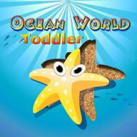 QCat - Ocean world puzzle