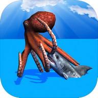 Octopus Survival Simulator
