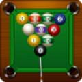 Pool Billiards Shoot