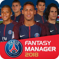 PSG Fantasy Manager 2018